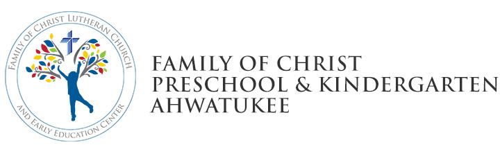 Family of Christ Preschool and Kindergarten